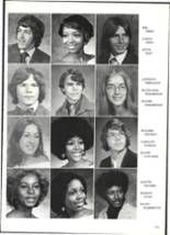1975 Waxahachie High School Yearbook Page 118 & 119