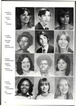 1975 Waxahachie High School Yearbook Page 120 & 121
