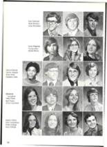 1975 Waxahachie High School Yearbook Page 124 & 125