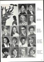 1975 Waxahachie High School Yearbook Page 126 & 127