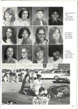 1975 Waxahachie High School Yearbook Page 128 & 129
