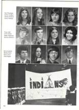 1975 Waxahachie High School Yearbook Page 130 & 131
