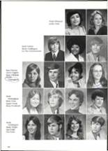 1975 Waxahachie High School Yearbook Page 132 & 133