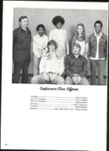 1975 Waxahachie High School Yearbook Page 134 & 135