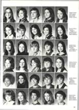 1975 Waxahachie High School Yearbook Page 136 & 137