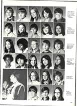 1975 Waxahachie High School Yearbook Page 138 & 139