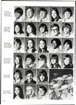 1975 Waxahachie High School Yearbook Page 140 & 141