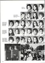 1975 Waxahachie High School Yearbook Page 148 & 149