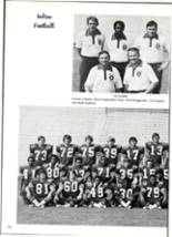 1975 Waxahachie High School Yearbook Page 150 & 151