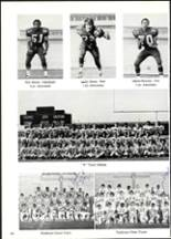 1975 Waxahachie High School Yearbook Page 156 & 157