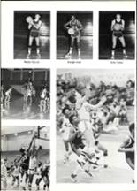 1975 Waxahachie High School Yearbook Page 158 & 159