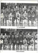 1975 Waxahachie High School Yearbook Page 162 & 163