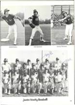 1975 Waxahachie High School Yearbook Page 164 & 165