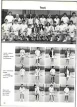 1975 Waxahachie High School Yearbook Page 170 & 171