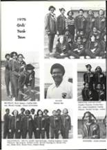 1975 Waxahachie High School Yearbook Page 172 & 173