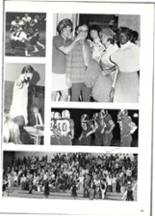 1975 Waxahachie High School Yearbook Page 178 & 179