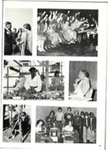 1975 Waxahachie High School Yearbook Page 182 & 183