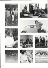 1975 Waxahachie High School Yearbook Page 184 & 185