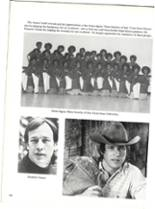 1975 Waxahachie High School Yearbook Page 190 & 191