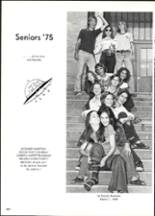 1975 Waxahachie High School Yearbook Page 206 & 207