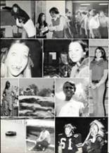 1975 Waxahachie High School Yearbook Page 232 & 233