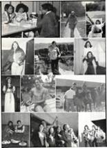 1975 Waxahachie High School Yearbook Page 234 & 235