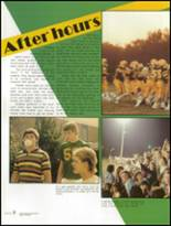 1984 Kickapoo High School Yearbook Page 12 & 13