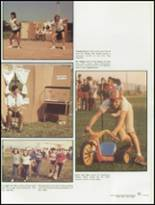 1984 Kickapoo High School Yearbook Page 16 & 17