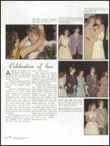 1984 Kickapoo High School Yearbook Page 18 & 19