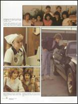 1984 Kickapoo High School Yearbook Page 20 & 21