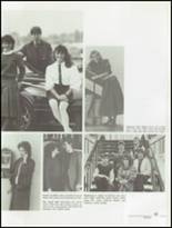1984 Kickapoo High School Yearbook Page 22 & 23