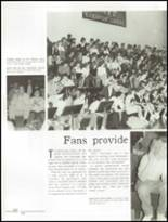 1984 Kickapoo High School Yearbook Page 24 & 25