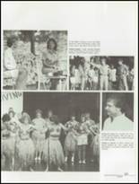 1984 Kickapoo High School Yearbook Page 28 & 29