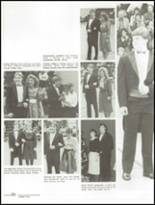 1984 Kickapoo High School Yearbook Page 30 & 31