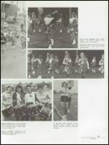 1984 Kickapoo High School Yearbook Page 34 & 35