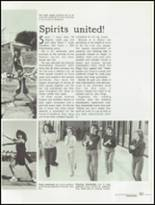 1984 Kickapoo High School Yearbook Page 36 & 37