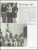 1984 Kickapoo High School Yearbook Page 38 & 39