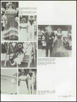 1984 Kickapoo High School Yearbook Page 40 & 41