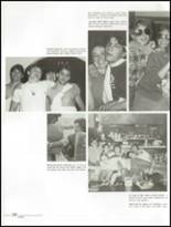 1984 Kickapoo High School Yearbook Page 42 & 43