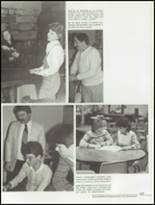 1984 Kickapoo High School Yearbook Page 48 & 49