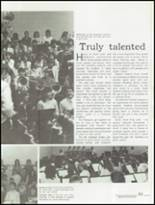 1984 Kickapoo High School Yearbook Page 56 & 57