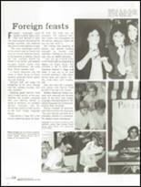 1984 Kickapoo High School Yearbook Page 58 & 59