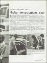 1984 Kickapoo High School Yearbook Page 66 & 67