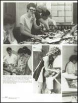 1984 Kickapoo High School Yearbook Page 68 & 69