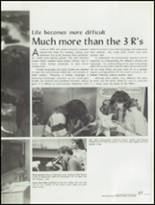1984 Kickapoo High School Yearbook Page 70 & 71