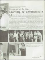 1984 Kickapoo High School Yearbook Page 72 & 73