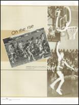 1984 Kickapoo High School Yearbook Page 74 & 75