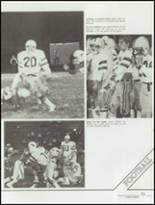 1984 Kickapoo High School Yearbook Page 76 & 77