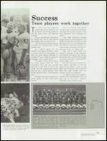 1984 Kickapoo High School Yearbook Page 78 & 79
