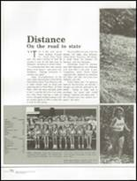 1984 Kickapoo High School Yearbook Page 80 & 81